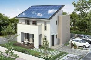 Roof and Ground Solar System 2015 New Model