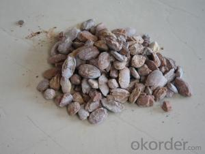 Dead Burnt Magnesite With Good Quality And Good Price DBM