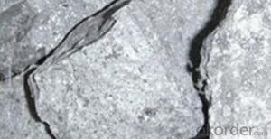 Smelting ferroalloys AOD refining furnace
