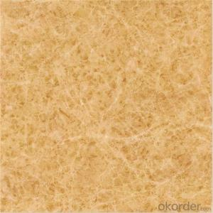 Digital glazd full polished tiles porcelain looks like marble prices 8009