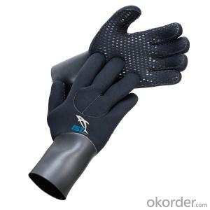 DIVING GLOVE THAT safety equipments deep diving