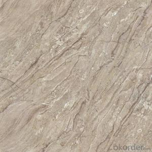 Sunshine 600x600mm Polished Porcelain Vitrified Tiles With Price 6007