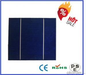 Solar Cells With Low Price & High Quality Using UV-resistant silicon