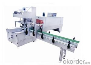 Aluminum Profile Packing Machine with Best price