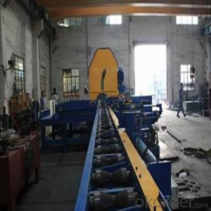 Aluminum Long Billet Cutting Machine From A Professional Manufacturer