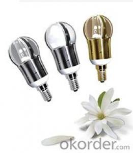 LED decoration lamp SFT-G45-C EU Version