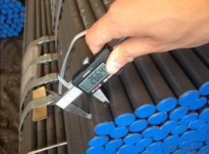 Carton Seamless Steel Pipe ASTM A106/API 5L/ASTM A53