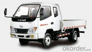 Solar  truck  the specification  solar energy T2600