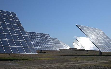 250w/300w Solar Panels made in Wisconsin