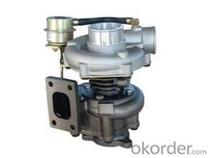 Model No. : 53049700001TURBOCHAGER HOWO TRUCK SPARE PARTS GOOD QUALITY