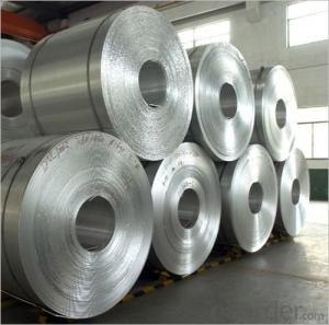 Aluminum casting coil AA1070=P1020  for melt