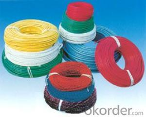KVV Series of Cross-Linked Polythylene Insulated PVC Sheather Control Cable