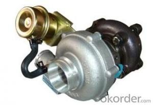 KAMAZ turbocharger KAMAZ SPARE PARTS ORGINAL