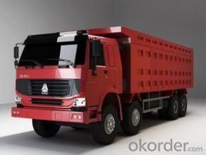Original SINOTRUK HOWO Truck Diesel Fuel Tank 400L WG9925550001