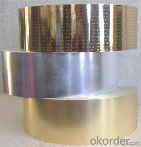 Lacquered Pharmaceutical Foil  Lubricant Container Foils