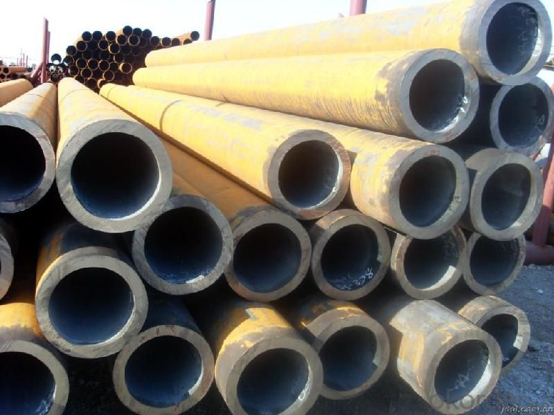 API 5L Seamless Steel Pipes sch40 With Competetive Price