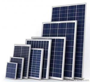 OEM Mono Sun Power Solar Panels Low Price