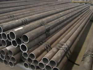 API 5L /ASTM A 53Seamless Steel Pipes Sch40 With Competetive Price 3/4''-14''