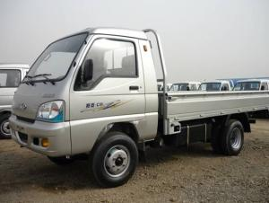 The specification of 2T Gasoline  2800