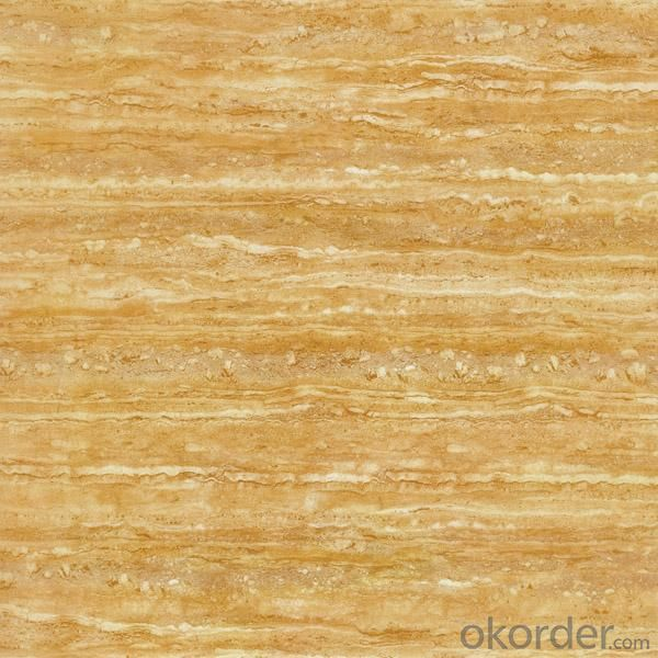 Digital glazd full polished tiles porcelain looks like marble prices 8013