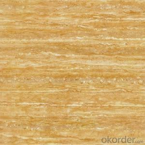 Digital glazd full polished tiles porcelain looks like marble prices 8008