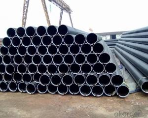 ASTM A 53 Seamless Steel Pipes Sch40 With Competetive Price 3/4''-3''