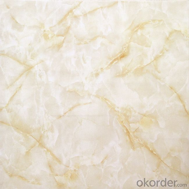 Sunshine 600x600mm Polished Porcelain Vitrified Tiles With Price 6004