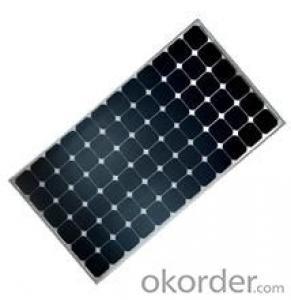 Sec 210W Monocrystalline siliconSolar Panels