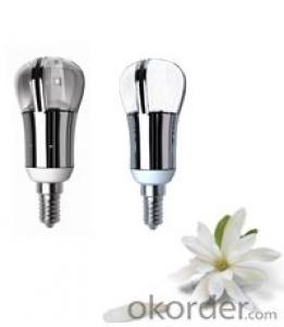 LED decoration lamp SFT-P45-B NA Version