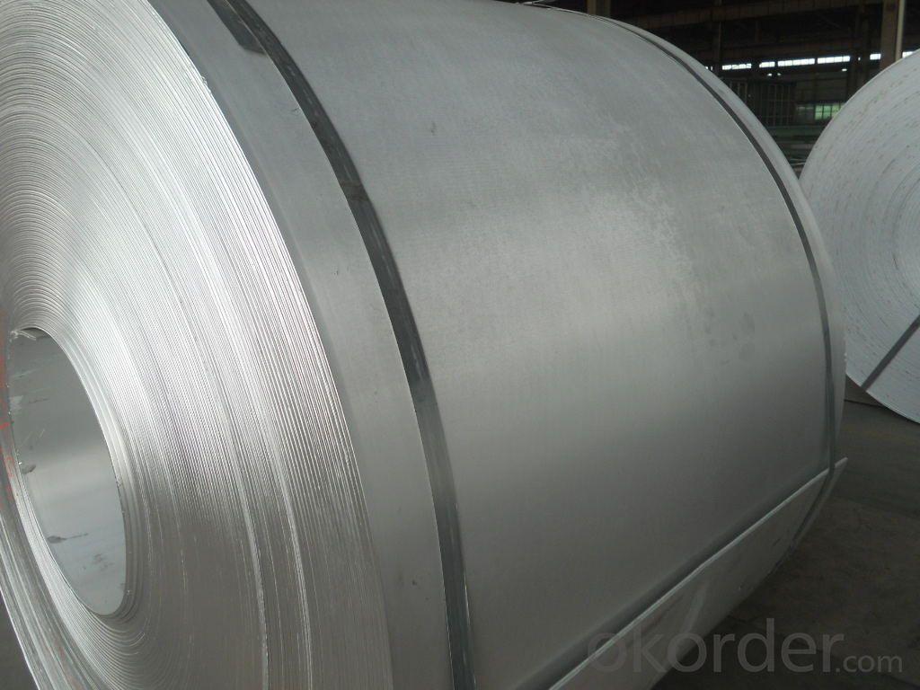Aluminum casting master coil AA1070=P1020  for melt