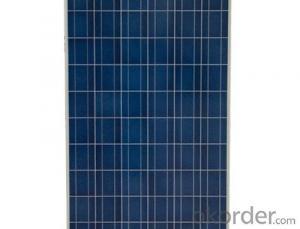 250w/300w Poly Solar Panels stocks in San Francisco