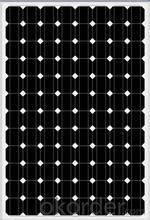 Sec 270W Monocrystalline siliconSolar Panels