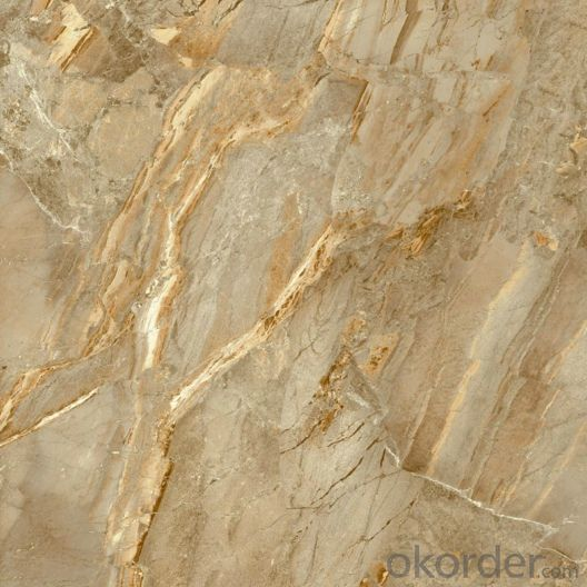 Digital glazd full polished tiles porcelain looks like marble prices 8017