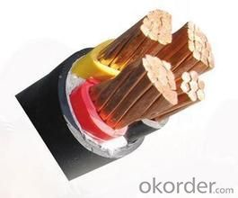 Voltages  up  to  35kv  XLPE  power  Cable