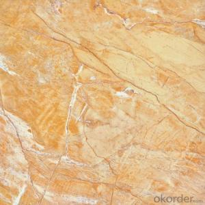 Sunshine 600x600mm Polished Porcelain Vitrified Tiles With Price 6003