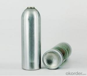 High Quality House hold Aluminum Aerosol Can