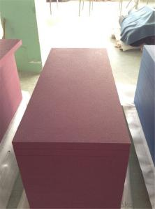 Fiberglass Wall Panel with Different Color