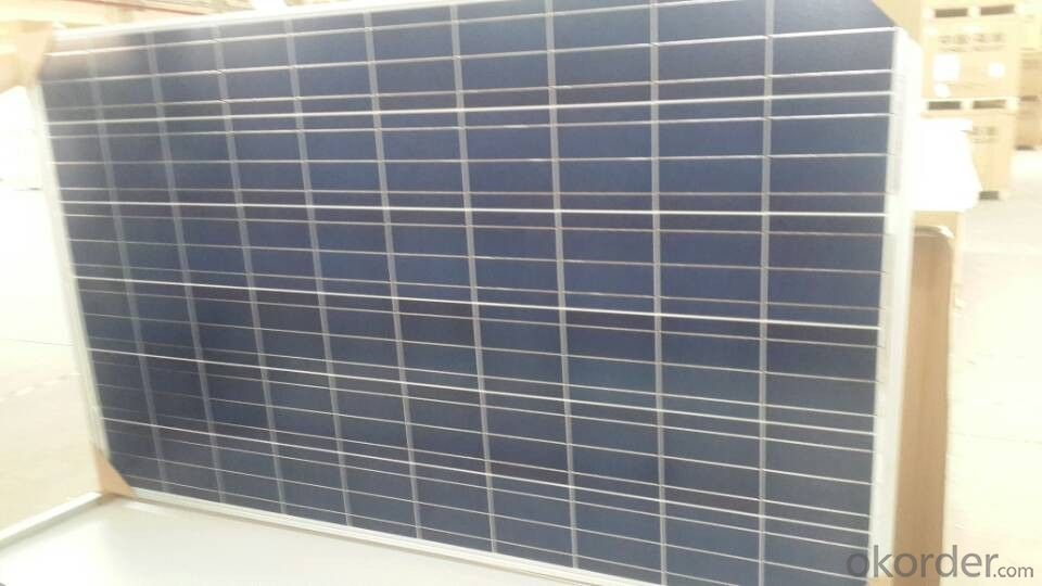 Polycrystalline Solar Panels stocks in USA
