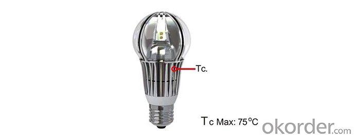 LED decoration lamp SFT-A60-C EU Version
