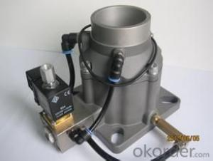 howo truck spare parts in take valve orginal