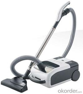 Baggless vacuum cleaner with big capacity#BL92