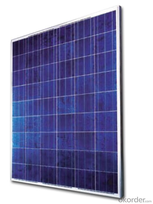 300w Polycrystalline Solar Panels stocks in West Coast