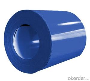 Prepainted Galvanized Steel Coil Good Quality-CGCC