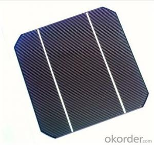 Mono Solar Cells with Different Efficiency   CNBM Brand