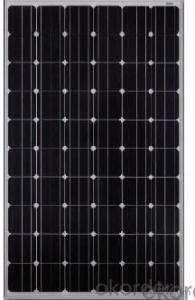 Solar Panel 60Cells of High Quality and Different Efficiency from CNBM