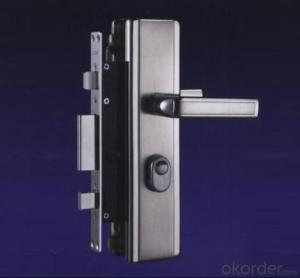 anti thief door,new super butterfly hinge reinforce hinge, multi-channel thickened