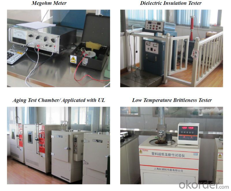 Oil Resistant Irradiation Cross-linkable Low Smoke Zero Halogen Flame Retardant Polyolefin Compound