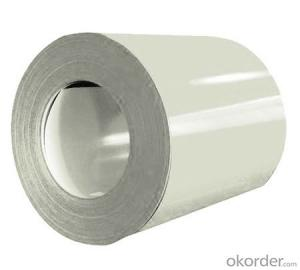 Prepainted Galvanized Steel Coils Good Quality-DX51D+Z
