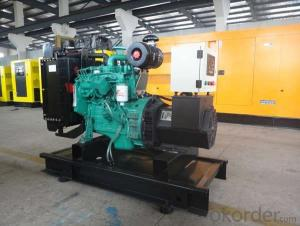 High Quality Diesel Generator Set of CNBM in China