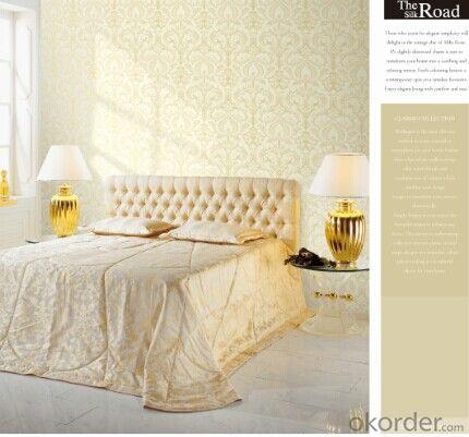 PVC Wallapper Home Decoration Most Popular Wallpaper
